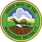 Muscogee Nation Seal