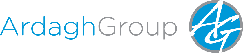 Ardah Group Logo
