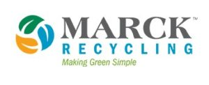 Marck Recycling Logo