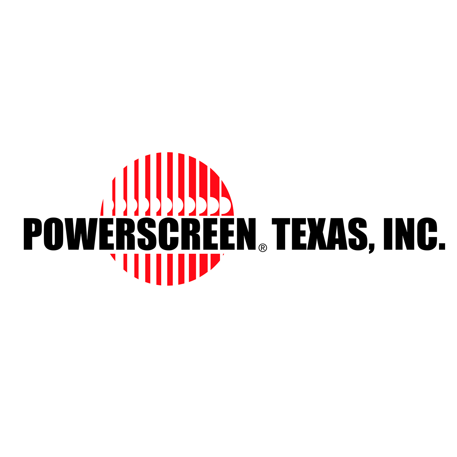 Powerscreen Texas